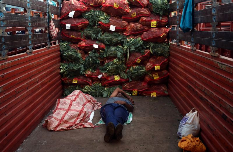 India inflation likely edged up in July on higher food prices – Reuters poll
