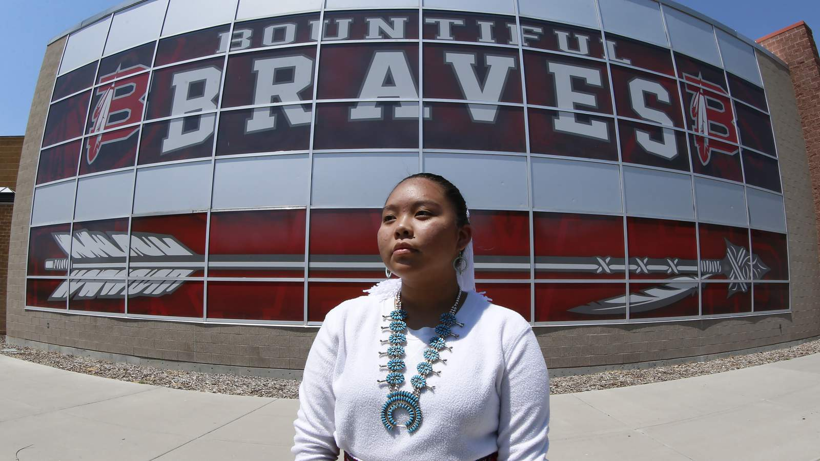 Native mascots still a sticking point in high school sports