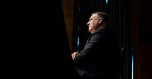 Pompeo Warned Russia Against Bounties on U.S. Troops in Afghanistan