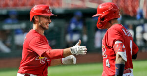 Cardinals-Cubs Series Is Postponed After More Virus Cases