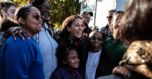 Kamala Harris on the Issues: Race, Policing, Health Care and Education