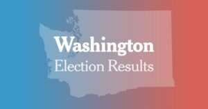 Washington Primary Election Results: Fourth Congressional District