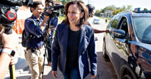 The Kamala Harris Pick: Geographic Balance Takes Back Seat to Gender, Race