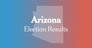 Live: Arizona State Primary Election Results 2020
