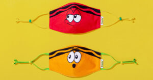 This Year's Must-Have Back-to-School Item: Masks for Children