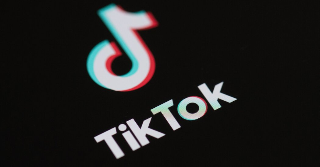 ByteDance Said to Offer to Sell TikTok's U.S. Operations