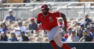 Angels starting lineup vs. Mariners: Mike Trout returns and Jo Adell debuts