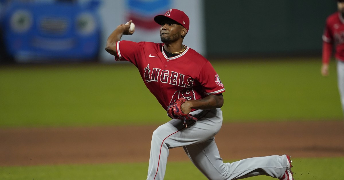 Letters: Let's not overanalyze the Angels' slow start