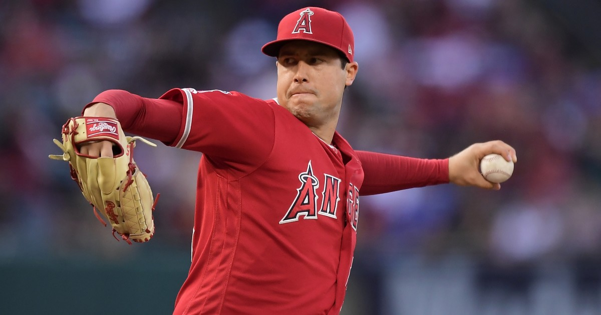 Former Angels employee Eric Kay charged with distributing fentanyl in Tyler Skaggs case