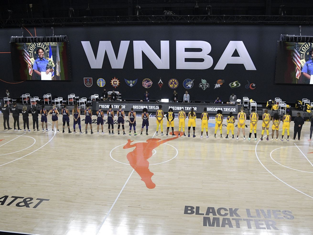 Sky among WNBA players urging Georgians to vote against Dream co-owner