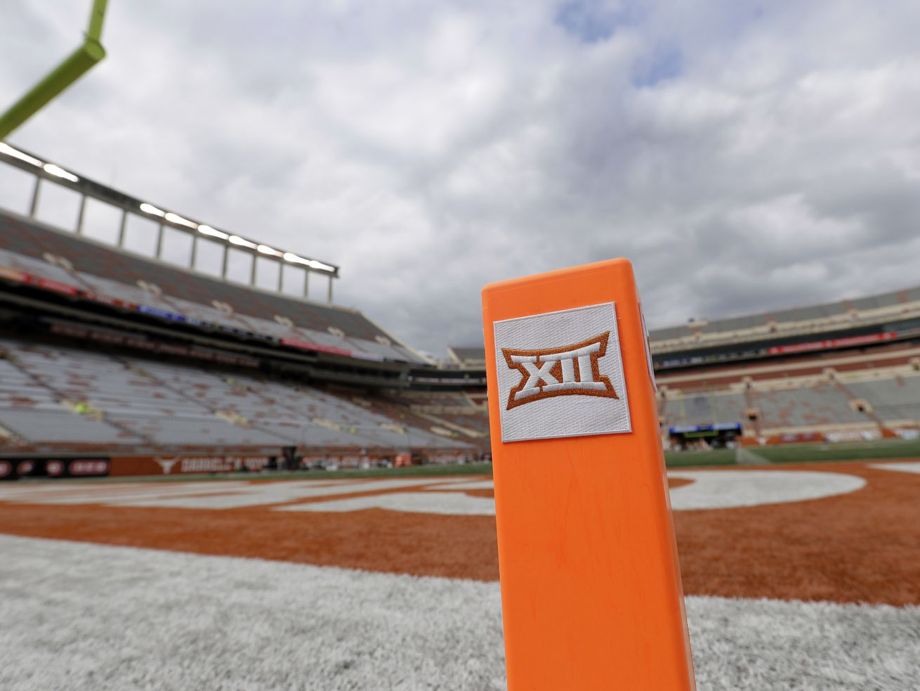 Big 12 decides to play football this fall