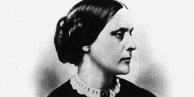 Susan B. Anthony: What to know about the women's suffrage icon