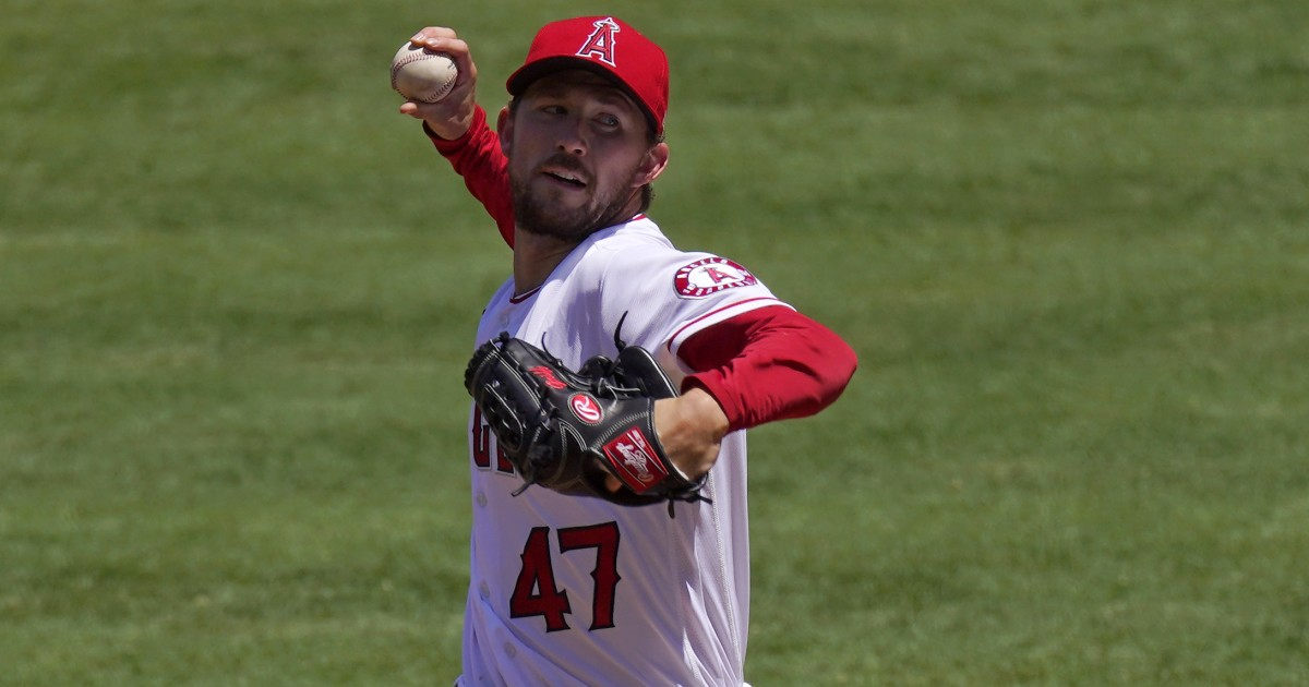 Mike Trout, Anthony Rendon homer again, but Angels fall to A's