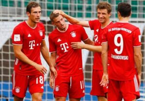 The Müller Whisperer: How a Personal Touch Revived Bayern Munich