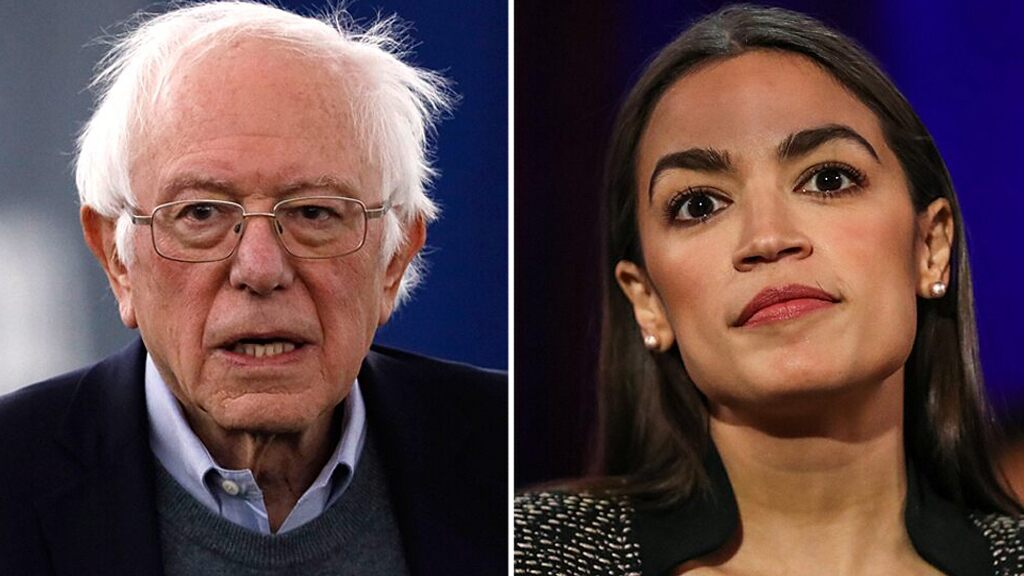 Ari Fleischer: AOC and Bernie Sanders 'driving the train' on Dem policies at DNC