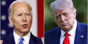 Trump, Biden trade jabs on faith, Cardinal Dolan says religion should unite not divide us
