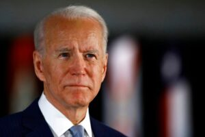 Biden again praises Latino diversity as being 'unlike the African American community'