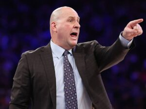 Bulls fire coach Jim Boylen as team looks to take 'fresh approach'