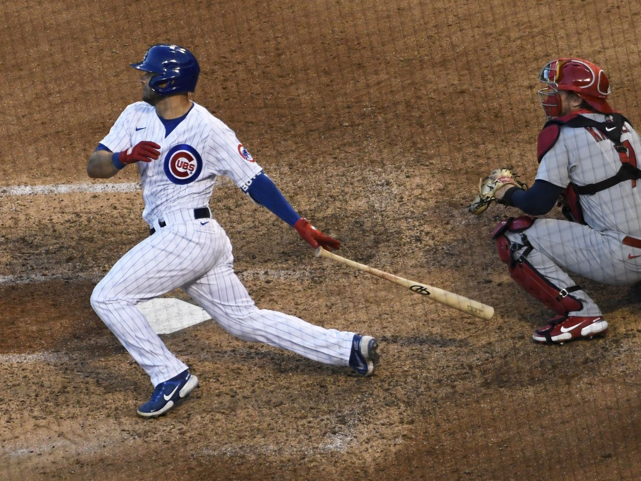 Top takeaways from Cubs series win over the Cardinals
