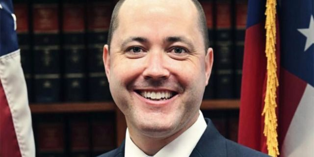 Georgia AG Chris Carr's Big Idea: Coronavirus liability protection for businesses