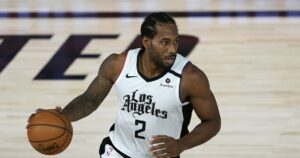 Kawhi Leonard will not play for Clippers vs. Trail Blazers