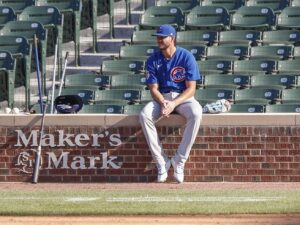 Cubs aim to move forward with Kris Bryant cleared from MLB COVID-19 protocol