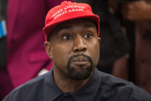 Republicans Are Bending Over Backwards to Help Kanye West's 2020 Campaign
