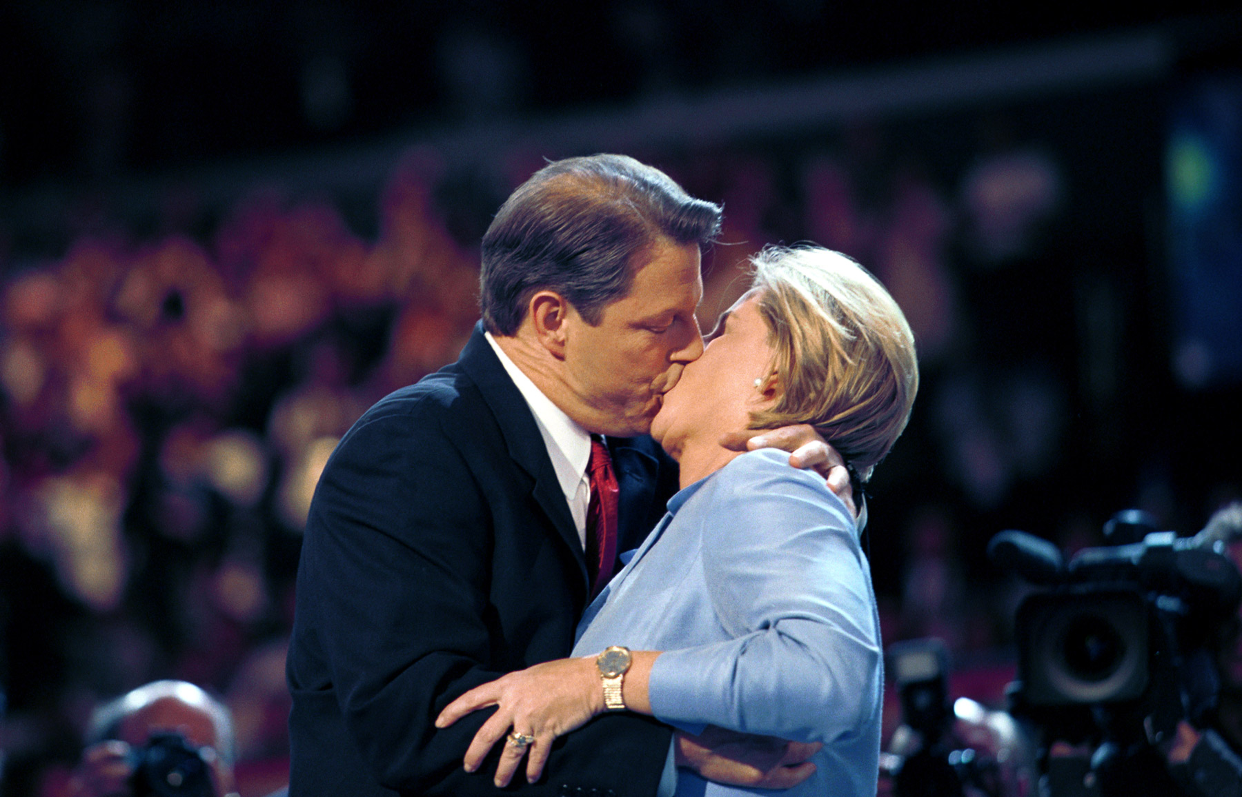 4 Memorable Fiascos from Past Democratic Conventions