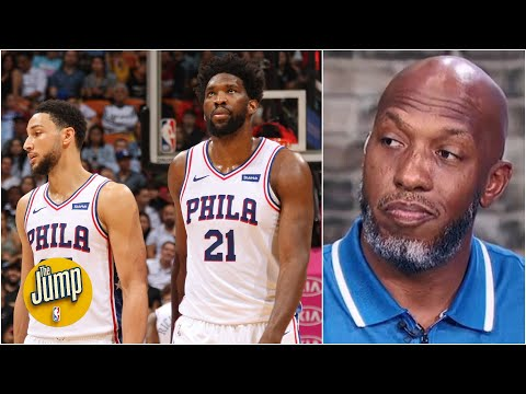 Should the 76ers consider trading Ben Simmons or Joel Embiid? | The Jump