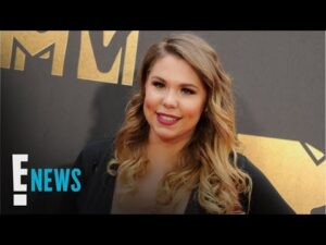 """Teen Mom"" Star Kailyn Lowry Gives Birth to Baby No. 4 