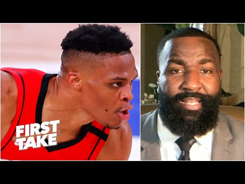 The Rockets are the biggest threat to the Lakers and Clippers – Kendrick Perkins | First Take