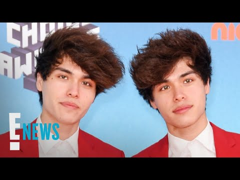 YouTube Duo Stokes Twins Charged for Bank Robbery Pranks   E! News