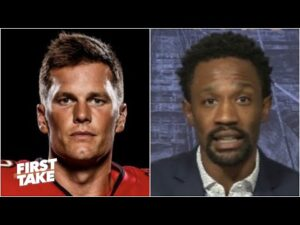 Should the Bucs be concerned about Tom Brady's health? | First Take