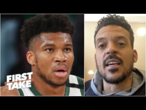 Matt Barnes breaks down his concerns about the Bucks | First Take