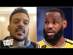 How LeBron's groin injury could impact the Lakers' season | First Take