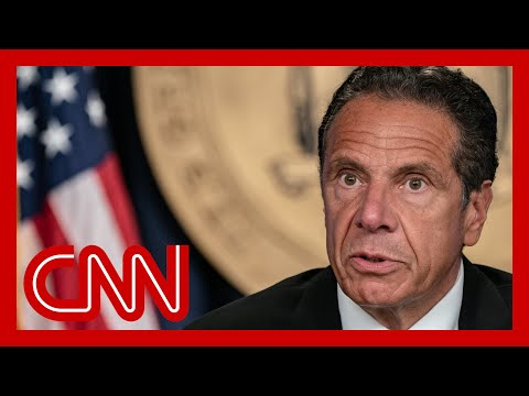 Andrew Cuomo: NY schools can reopen for in-person classes