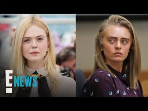 Elle Fanning To Play Michelle Carter in New Hulu Series | E! News