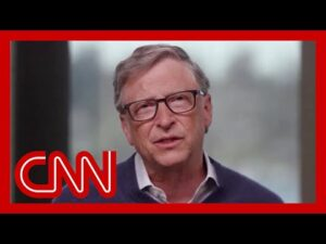 Bill Gates: Wouldn't have predicted US would do so poorly handling pandemic