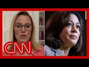 SE Cupp breaks down Kamala Harris as Biden VP choice