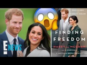 Meghan Markle & Prince Harry: Biggest Bombshells in Book