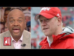 Michael Wilbon sounds off on Nebraska's response to Big Ten | Pardon The Interruption