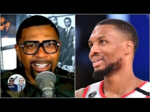 Damian Lillard is an elite performer! – Jalen Rose | Jalen & Jacoby