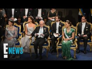 Swedish Royal Family: Scandals, Romance & More | E! News