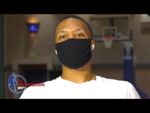 Damian Lillard recaps 61-point game, leading Blazers in the bubble | NBA Countdown