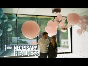 Necessary Realness: Oh Baby Baby! | E! News