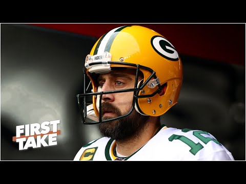 First Take ranks Aaron Rodgers 9th on NFL Primetime Players list