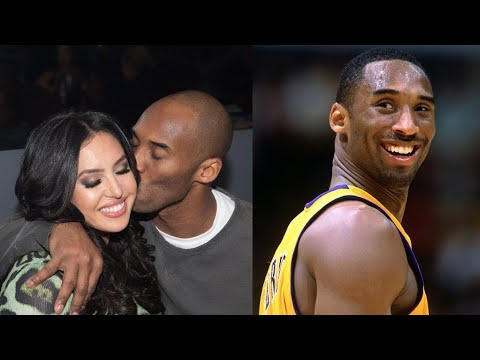 Vanessa Bryant Honors Kobe On What Would've Been His 42nd Birthday
