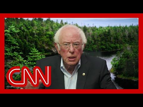 Sanders on Trump: This is a major effort to undermine election
