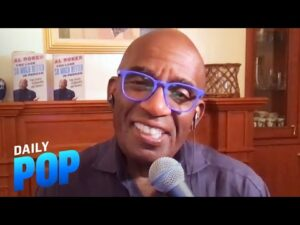 "Al Roker Talks New Book, George Floyd & Being on ""TODAY"" 