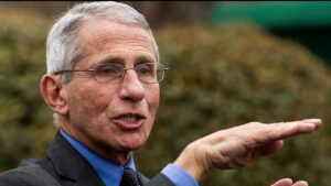 Fauci says he favors coronavirus mask mandate in interview with Matthew McConaughey